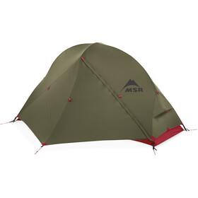 MSR Access 1 Tent, olijf